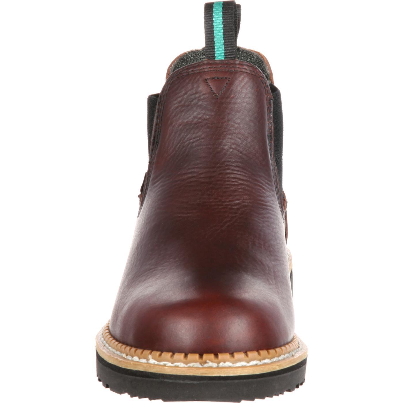 2729e962e70 Georgia Giant Waterproof High Romeo Boot