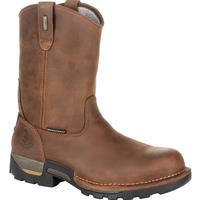 Georgia Boot Eagle One Waterproof Pull On Work Boot, , medium