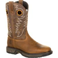 Georgia Boot Carbo-Tec Pull-on Boot, , medium