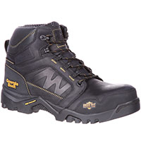 Georgia Boot Amplitude Composite Toe Waterproof Work Boot, , medium