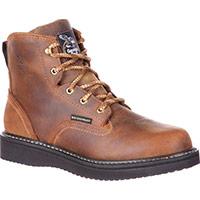 Men S Work Boots Georgia Boot