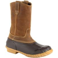 Georgia Boot Marshland Unisex Pull-On Duck Boot, , medium