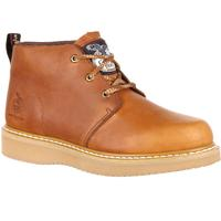 Georgia Boot Wedge Chukka Composite Toe Work Boot, , medium