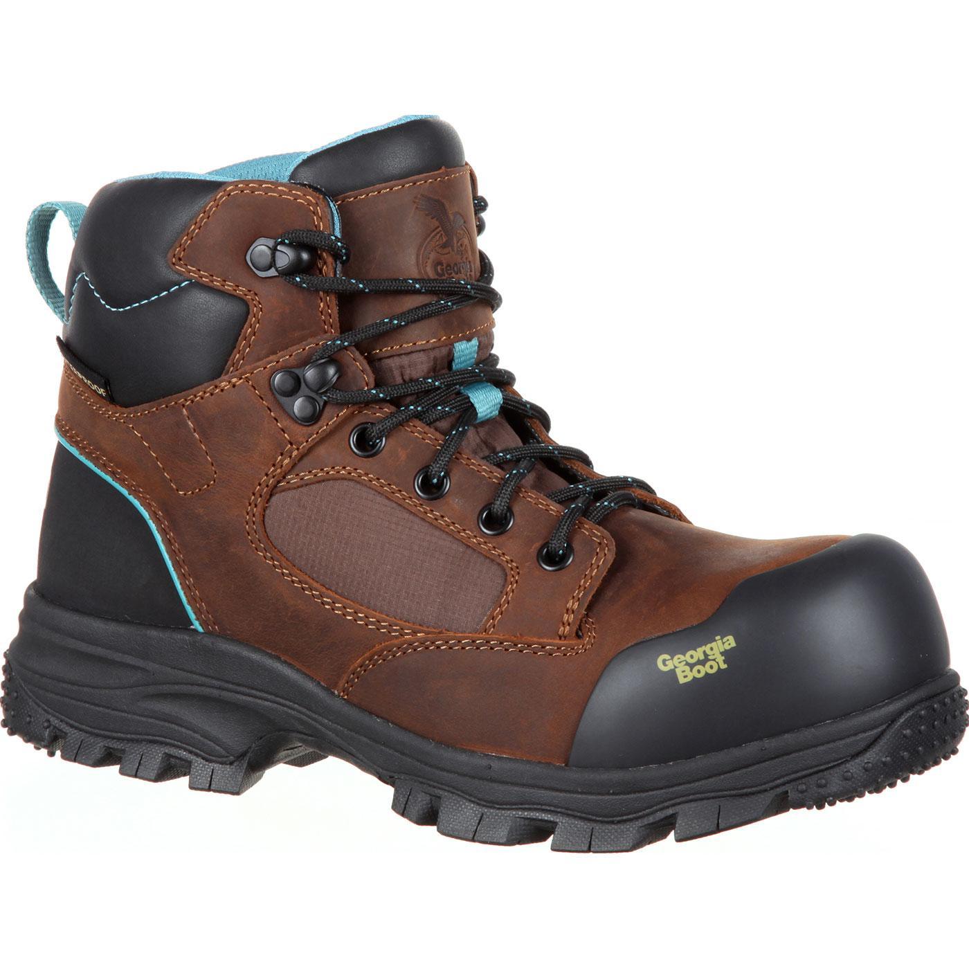 boot s blue collar waterproof work boot