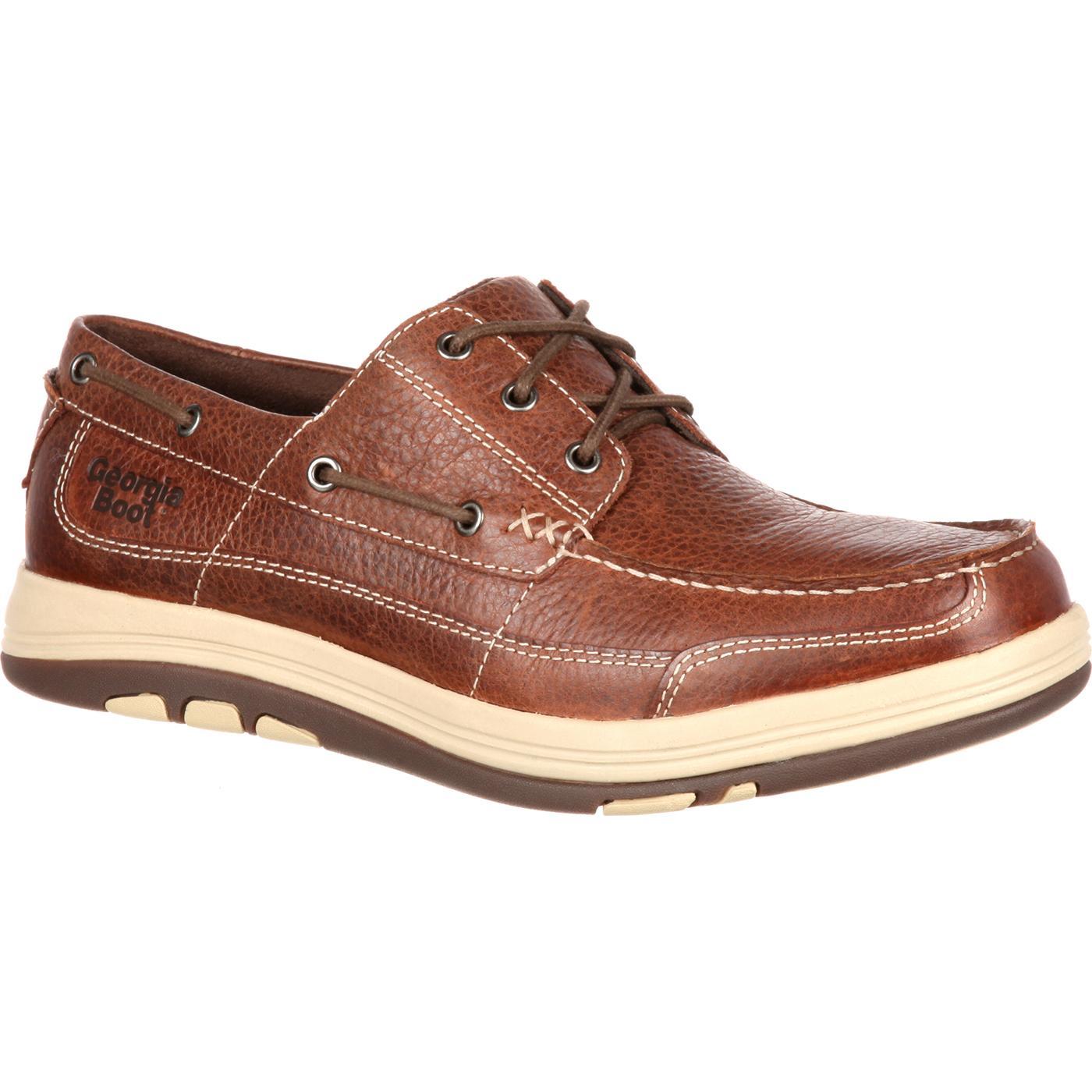 Comfortable Steel Toe Work Boots - Yu Boots