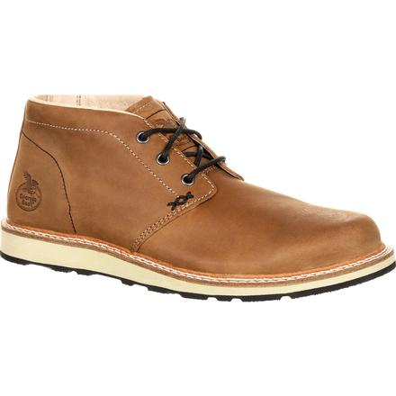 Georgia Boot Small Batch Chukka Boot, , large