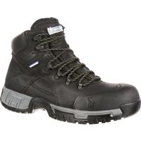 Michelin® HydroEdge Steel Toe Puncture-Resistant Waterproof Work Boot, , medium