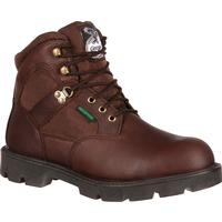 Georgia Boot Homeland Waterproof Work Boot, , medium