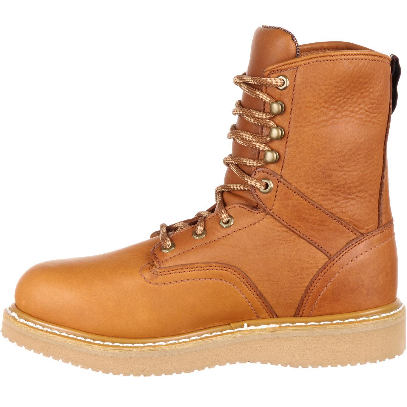 dc44039b9adf Georgia Boot  Men s 8