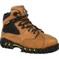 Michelin Steel Toe Internal Met Guard Work Boot, , medium