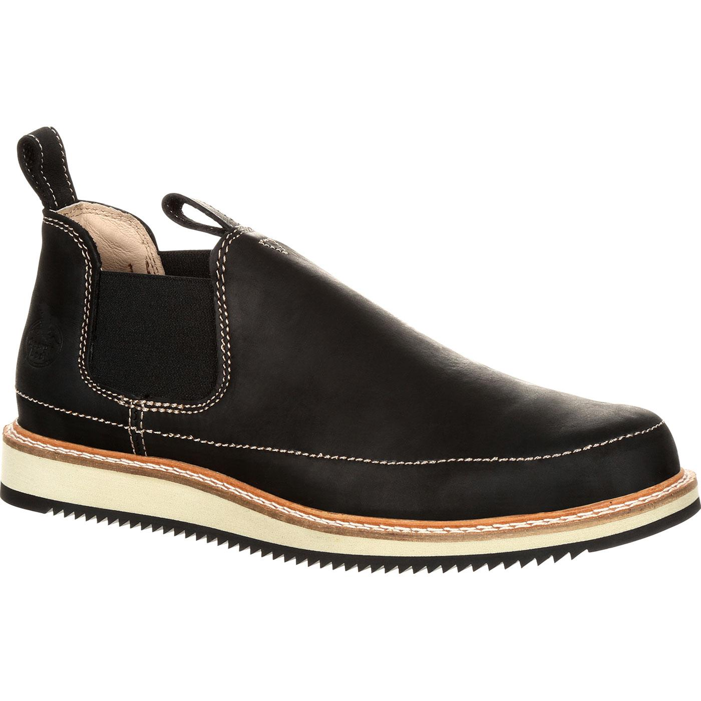 Best Work Shoes For Large Men