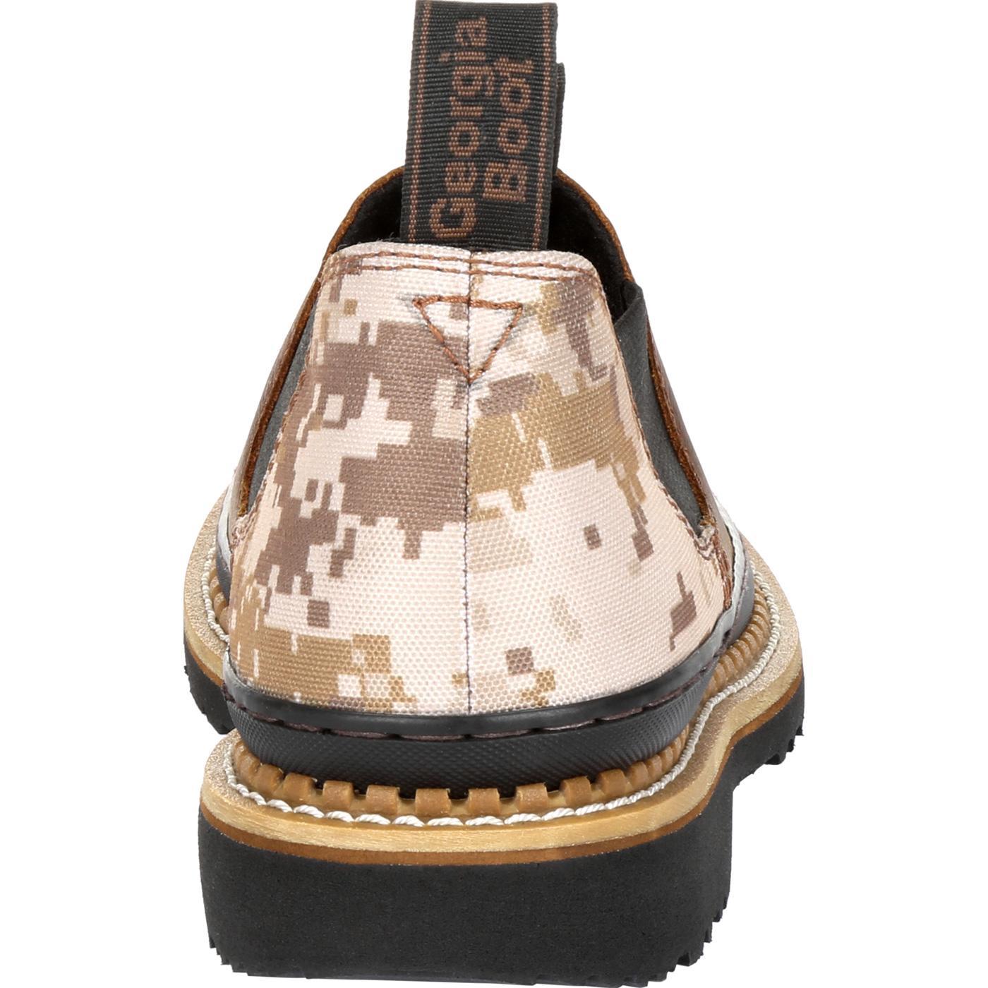 91d3487504430 Georgia Boot Georgia Giant Desert Camo Romeo, #GB00277