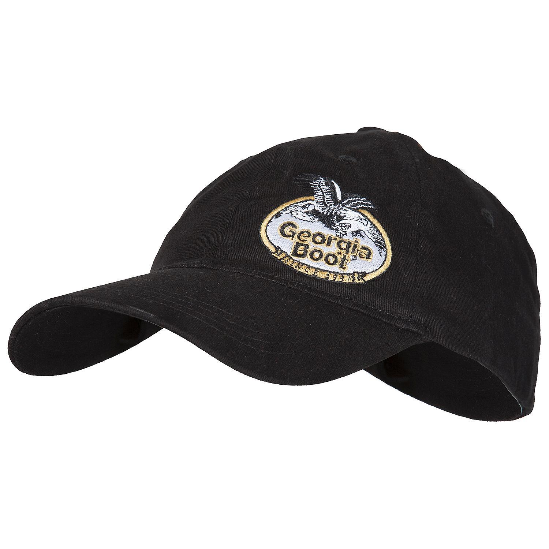 03a56b56c7c Georgia Fitted Flex Hat