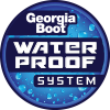 Georgia Boot Waterproof System